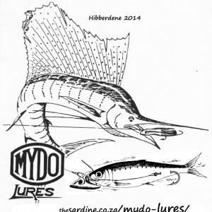 MYDO Lures